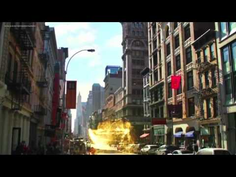 DHL Express World Wide Commercial (Full Length)