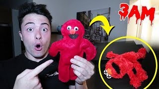 One of Jester's most viewed videos: DO NOT MAKE A ELMO VOODOO DOLL AT 3AM!! (I DID THIS TO IT)