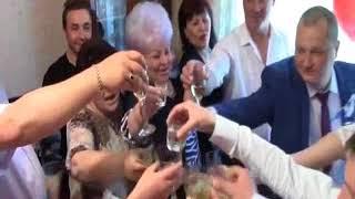 Свадьба в Горловке