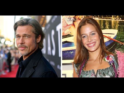 Nicole Poturalski: What We Know About Brad Pitt's Rumoured Model ...