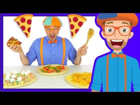 Funny Fun Pizza