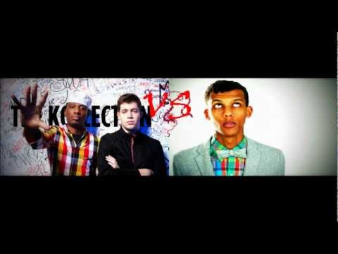 Stromae - Peace Or Violence Remix - Chiddy Bang