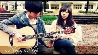 Ngây Ngô - Guitar Cover