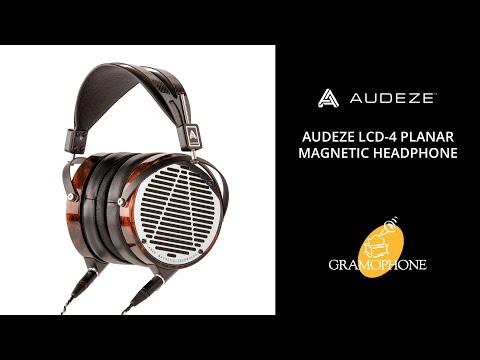 Audeze LCD 4 REVIEW
