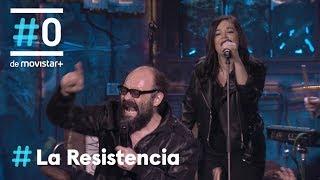 LA RESISTENCIA - Petróleo: Está roto | #LaResistencia 12.11.2018