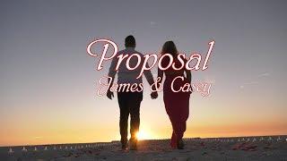Proposal of Casey & James - Treasure Island, FL