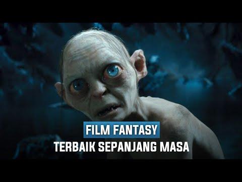 10 Film Fantasy Terbaik Hollywood Satu Dekade Terakhir