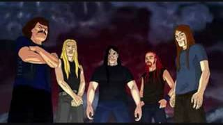 Dethklok-birthday dethday with lyrics
