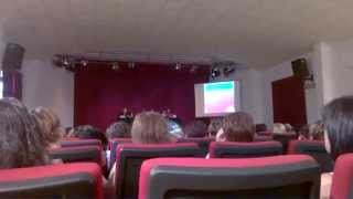 Intervento Convegno 8/09/2015 - Dott.ssa Manuela Ferrara