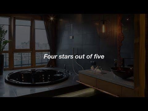 four out of five // arctic monkeys lyrics