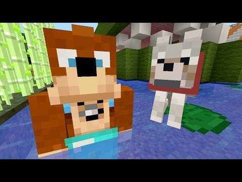 Minecraft Xbox - Smelly Swamp [317]