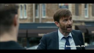 Broadchurch - I Will Cut Your Tiny Little Cocks Off