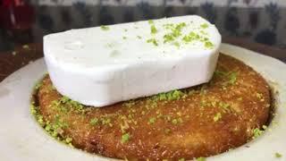 حلويات حافظ مصطفي اسطنبول hafiz Mustafa