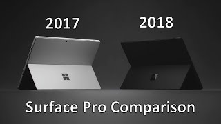 Should you buy the Surface Pro 6 (2018) or save money and get the S...