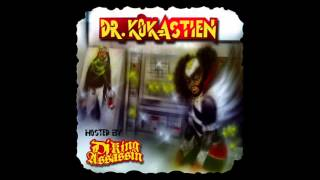 Kokane - Where You Get Yo Funk From - Dr. Kokastein Hosted By DJ King Assassin