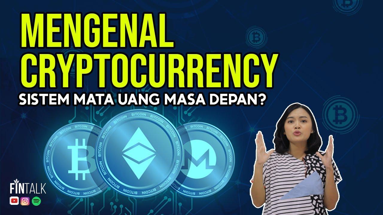 Apa itu Blockchain dan Cryptocurrency? | Teknologi Dibalik Mata Uang Digital