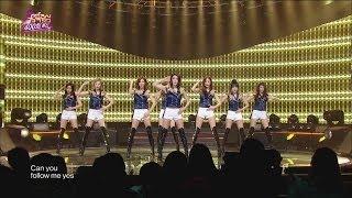 [HOT] After School & Kahi - Bang, 애프터스쿨 & 가희 - 뱅, Celebration 400th Show Music core 20140308