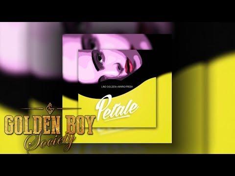 Lino Golden feat. Mario Fresh - Petale | Lyric Video