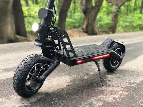 Электросамокат Kugoo G2 про - НОВИНКА сезона 2020!!!
