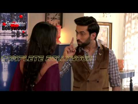 On Location Of TV Serial 'Ishqbaaz' Shivaay Gets Wild With Anika streaming vf