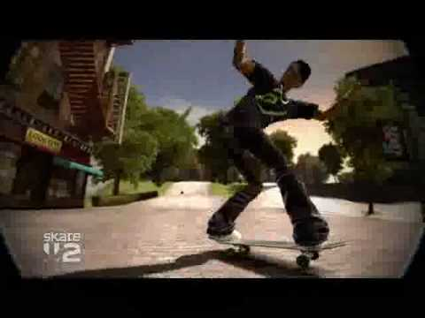 how to do the super jump glitch in skate 3