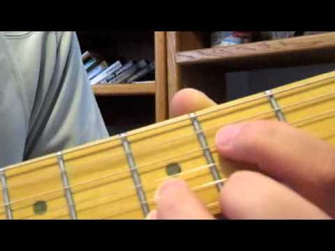 Beginning Folk Chords On Guitar - guitar lessons Orem Utah | Dave's Rock Lab