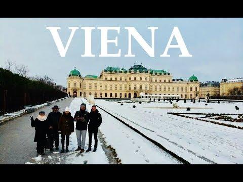Viena 2019 (Austria)
