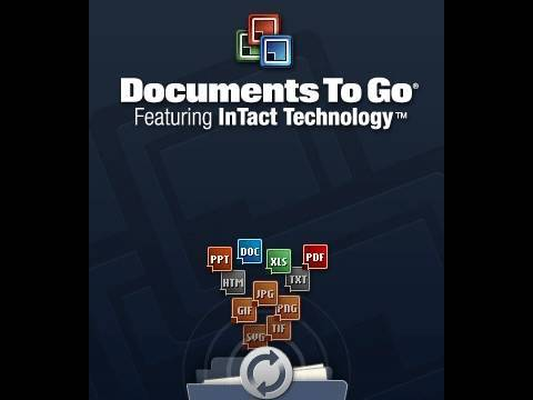 Documents to Go app reads, creates, and edits Microsoft Office docs on iPhone (Review)