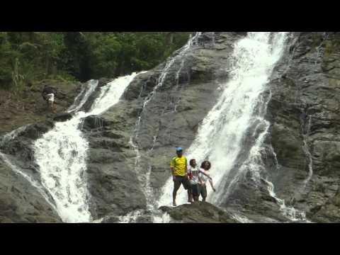 Kanapulan Falls, Naawan