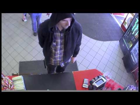 Man Tries, Fails To Rob Shell Station In Bellingham