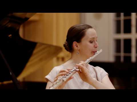 Cécile Chaminade - Concertino For Flute Op. 107 - Duo Du Rêve - Thank You Miyazawa Flute