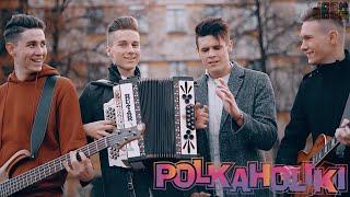 AKO TE PITAJU - Cover by POLKAHOLIKI