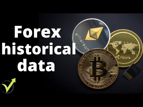 Forex historical data - how to export properly for EA Studio