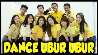 Download GOYANG UBUR UBUR TAKUPAZ DANCE CREW