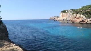 Majorca Beaches - Plaze Majorki + troche zwierzat