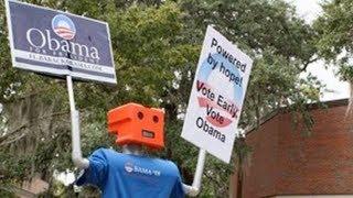 Obamabot Andy Kindler's Thoughts on Barack Obama's DNC Speech!