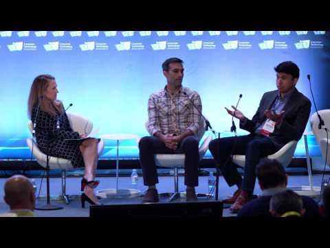 Love Story  Consumers and Their Mobile Payments  @ Digital Money Forum CES 2017