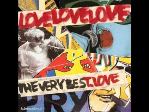 T.Love - 1996