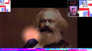 Karl Marx Das Kapital. A Critique of Political Economy. The Art of Gothic Documentary clip