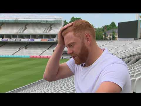 Sports Book Awards shortlisted Jonny Bairstow Sky Sports Interview