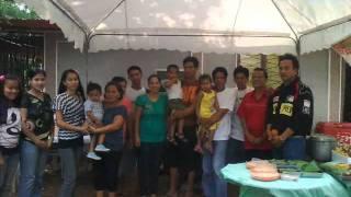 Tartaro San miguel bulacan,PerEZ family Reunion2010.