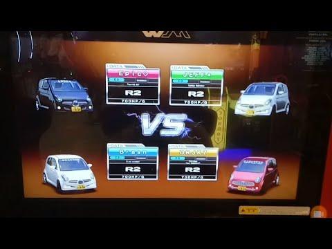 Wmmt6 Timezone Subaru R2 Battle#2