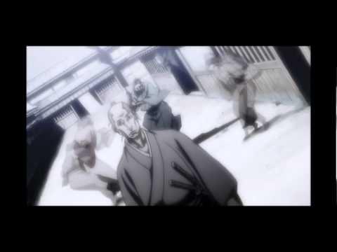 Insane Scene From Shigurui