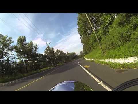 Viaje de La Antigua Guatemala a Escuintla HD