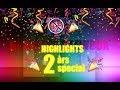 NLSB 2 ÅRS SPECIAL | LIVESTREAM HIGHLIGHTS