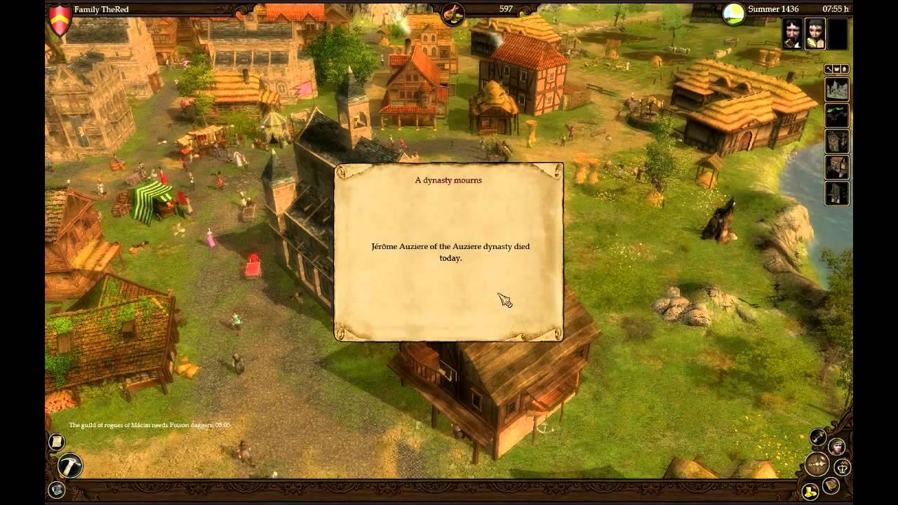 guild 2 online game