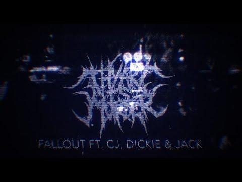 Ev0lution - Fallout ft. CJ (Thy Art is Murder), Dickie (Infant Annihilator) & Jack (STP)