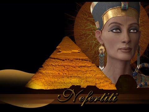 Kayip Kralice Neffer