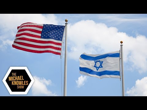 Nationalism: From D.C. To Jerusalem | The Michael Knowles Show Ep. 157