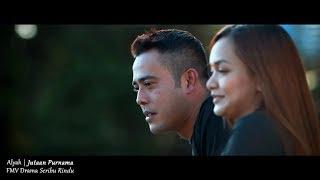 Download (OST SERIBU RINDU) Alyah - Jutaan Purnama (Lyric MV) Mp3